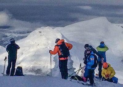 Ski&Berge